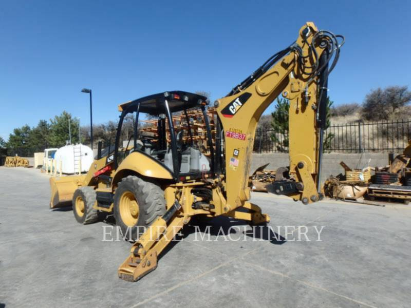 CATERPILLAR TERNE 420FST equipment  photo 3