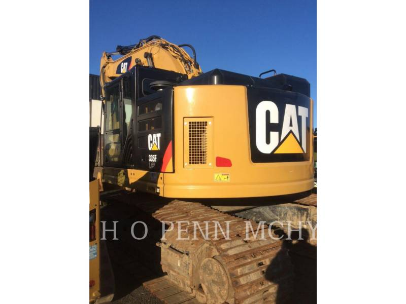 CATERPILLAR PALA PARA MINERÍA / EXCAVADORA 335F equipment  photo 5