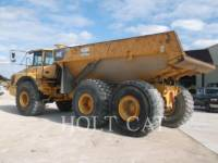VOLVO KNICKGELENKTE MULDENKIPPER A40E equipment  photo 3