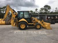 CATERPILLAR RETROEXCAVADORAS CARGADORAS 430FST equipment  photo 6