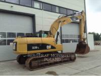 CATERPILLAR TRACK EXCAVATORS 323DL equipment  photo 3