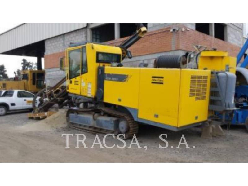 ATLAS-COPCO Hydrauliczne Wiertnice Gąsienicowe ECM-585 equipment  photo 3