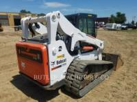 BOBCAT MINICARGADORAS T770 equipment  photo 4