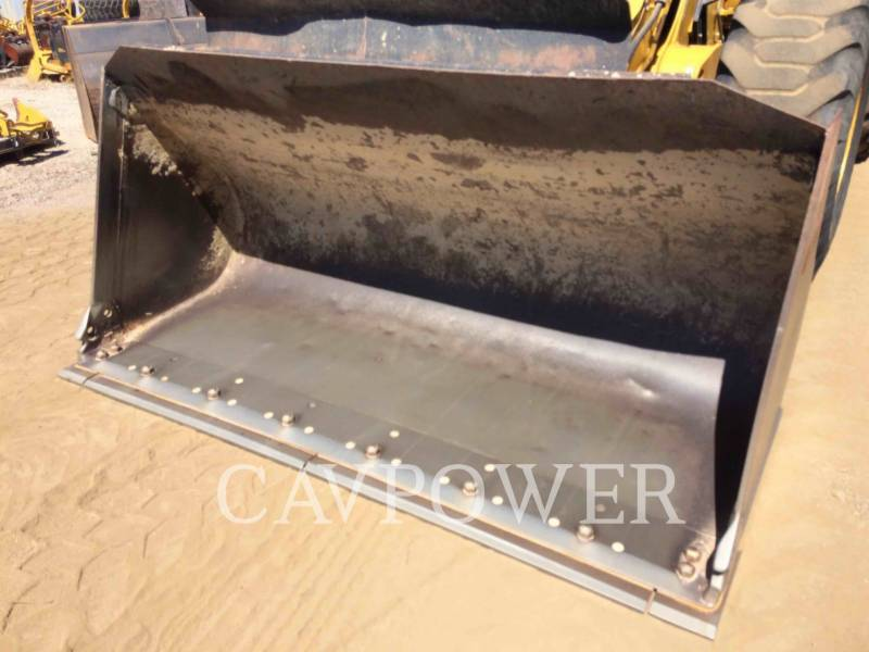 CATERPILLAR WHEEL LOADERS/INTEGRATED TOOLCARRIERS 924 H equipment  photo 7
