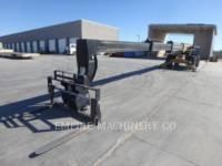 CATERPILLAR MANIPULADORES TELESCÓPICOS TL1255D equipment  photo 4