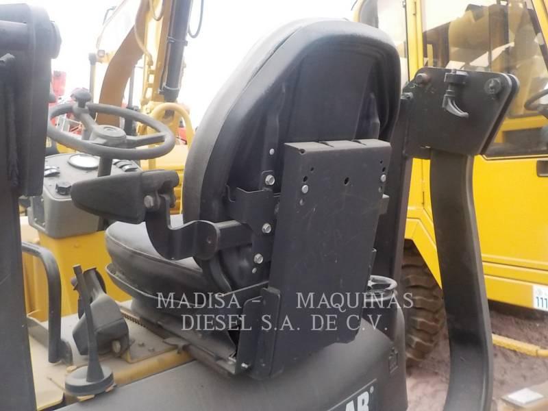 CATERPILLAR コンパクタ CB22 equipment  photo 8