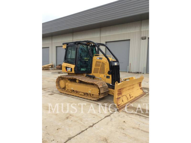 CATERPILLAR TRACK TYPE TRACTORS D5K2LGP CA equipment  photo 5