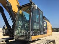 CATERPILLAR トラック油圧ショベル 349E H equipment  photo 3