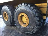 CATERPILLAR ARTICULATED TRUCKS WT 740 equipment  photo 10