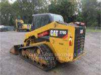 CATERPILLAR DELTALADER 279D equipment  photo 3