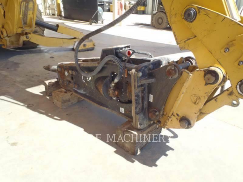 CATERPILLAR WT - ハンマー H100 equipment  photo 3