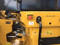 CATERPILLAR PALE GOMMATE/PALE GOMMATE MULTIUSO 950GC equipment  photo 19