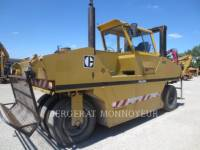 Equipment photo CATERPILLAR PS-300 GUMMIRADWALZEN 1