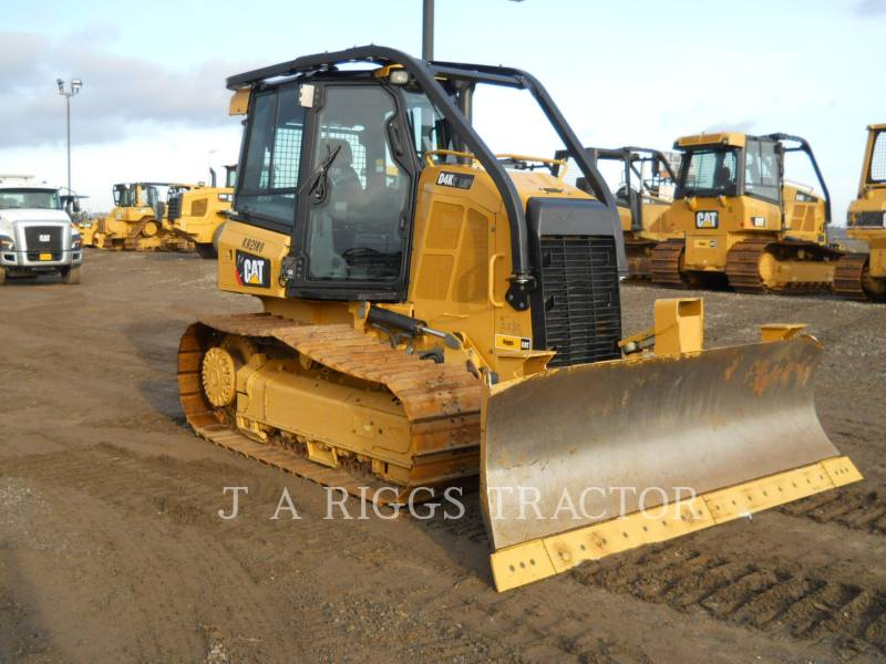 CATERPILLAR ブルドーザ D4KLGP A equipment  photo 7