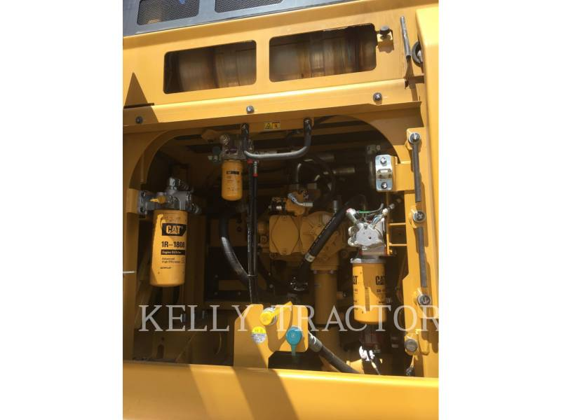 CATERPILLAR EXCAVADORAS DE CADENAS 349FL equipment  photo 14