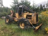 Equipment photo CATERPILLAR 518 LEŚNICTWO - SKIDERY 1