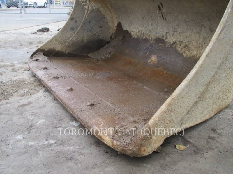 JOHN DEERE EXCAVADORAS DE CADENAS 85D equipment  photo 16