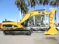 CATERPILLAR EXCAVADORAS DE CADENAS 349DL equipment  photo 1