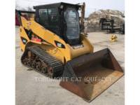 CATERPILLAR MULTI TERRAIN LOADERS 257B2 equipment  photo 5