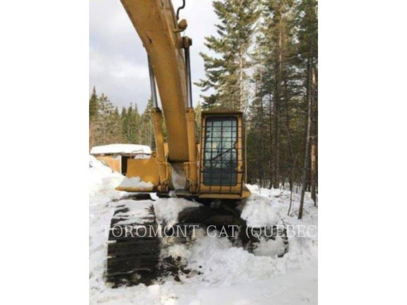 JOHN DEERE TRACK EXCAVATORS 792D LC equipment  photo 3