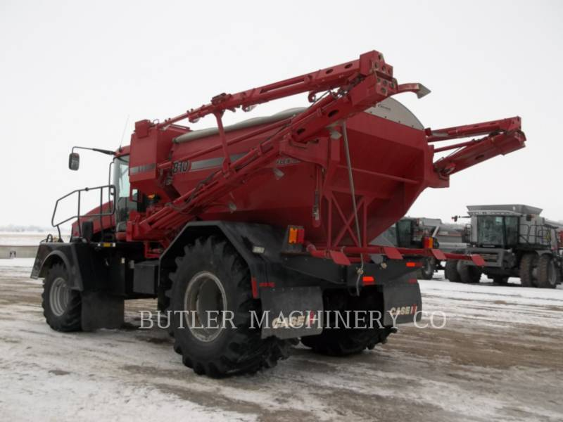 CASE/INTERNATIONAL HARVESTER SPRÜHVORRICHTUNGEN 4520 equipment  photo 10