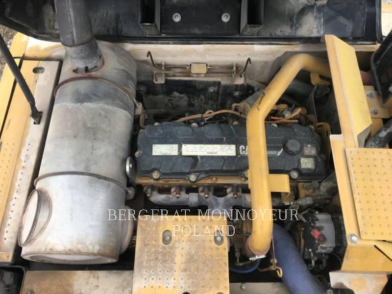 CATERPILLAR PELLES SUR CHAINES 336D equipment  photo 15