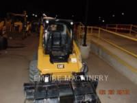 CATERPILLAR SKID STEER LOADERS 262D equipment  photo 4