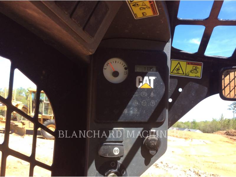 CATERPILLAR MULTI TERRAIN LOADERS 279C2 equipment  photo 8