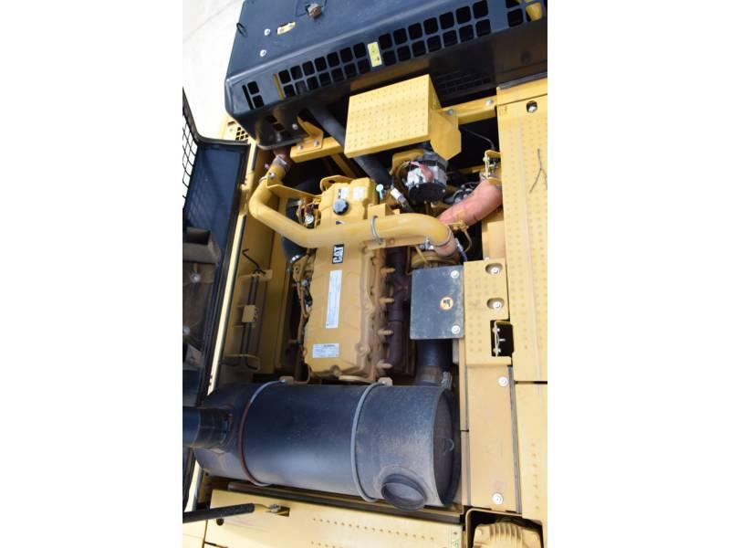 CATERPILLAR KOPARKI GĄSIENICOWE 336 D2 L XE equipment  photo 16