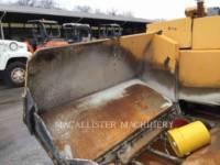 BLAW KNOX / INGERSOLL-RAND ASPHALT PAVERS PF 5510 equipment  photo 9