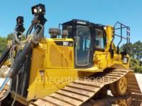 CATERPILLAR TRACTEURS SUR CHAINES D6TLGP equipment  photo 2