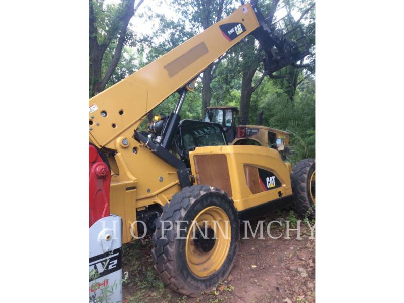 CATERPILLAR TELEHANDLER TL 943 C equipment  photo 6