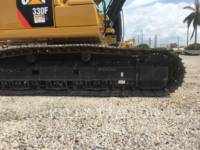 CATERPILLAR PELLES SUR CHAINES 330FL equipment  photo 13