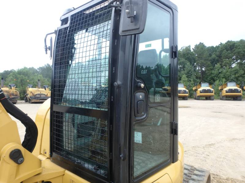CATERPILLAR ESCAVADEIRAS 305E2CR equipment  photo 18