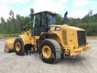 CATERPILLAR WHEEL LOADERS/INTEGRATED TOOLCARRIERS 950H LS equipment  photo 3