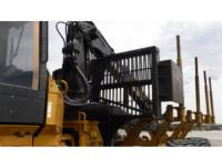 CATERPILLAR FORSTWIRTSCHAFT - FORWARDER 584HD equipment  photo 6