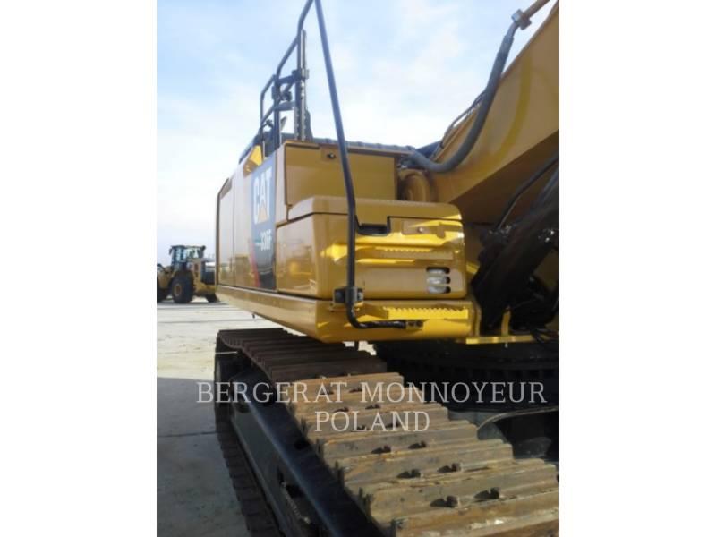 CATERPILLAR TRACK EXCAVATORS 336F equipment  photo 4