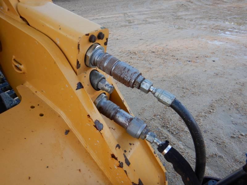 CATERPILLAR 多様地形対応ローダ 259D equipment  photo 14