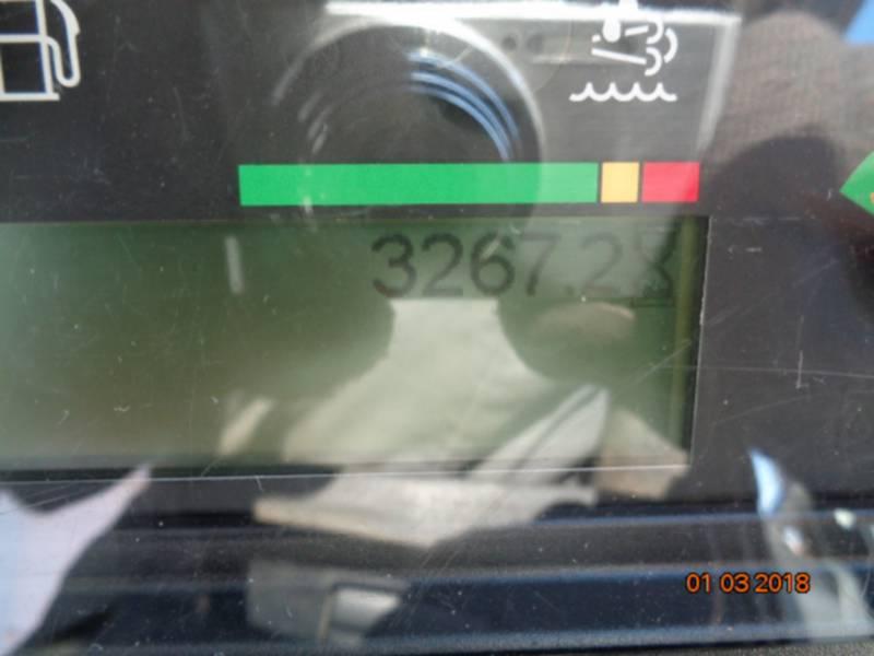 CATERPILLAR バックホーローダ 420F2IT equipment  photo 11