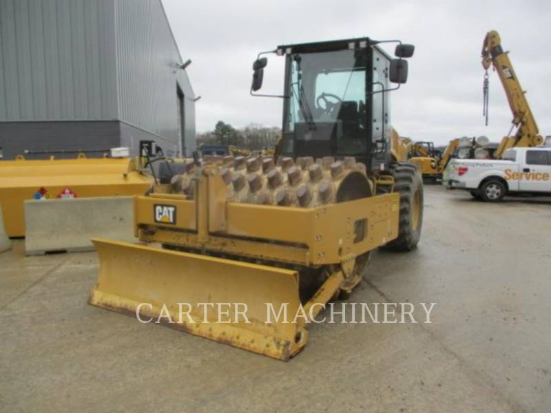 CATERPILLAR WALCE CP56B AC equipment  photo 2
