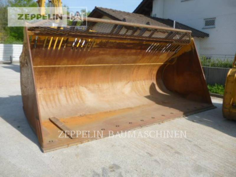 RESCHKE MISCELLANEOUS / OTHER EQUIPMENT SONDERSCHAUFEL 10M³ equipment  photo 4