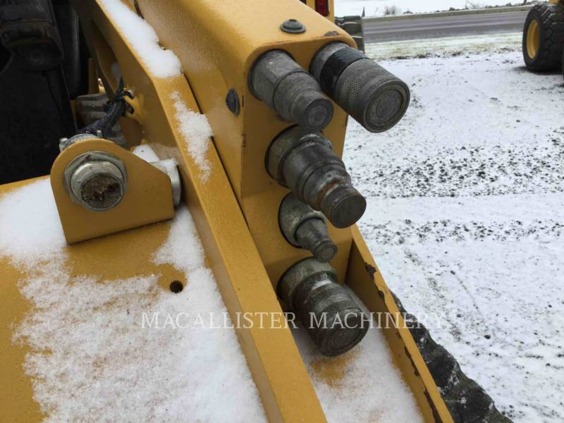 CATERPILLAR CHARGEURS TOUT TERRAIN 299DXHP equipment  photo 12