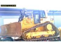 CATERPILLAR TRACK TYPE TRACTORS D6T LGPPAT equipment  photo 1