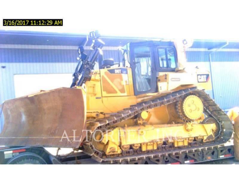 CATERPILLAR TRACTORES DE CADENAS D6T LGPPAT equipment  photo 1