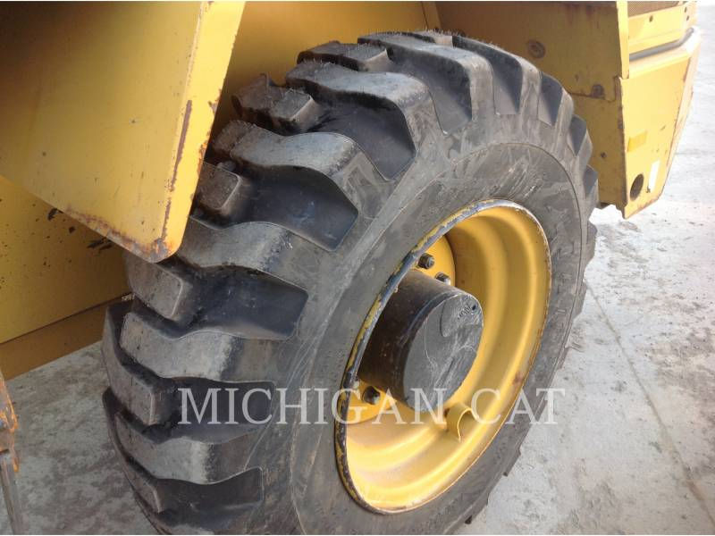 CATERPILLAR WHEEL LOADERS/INTEGRATED TOOLCARRIERS IT14G2 A equipment  photo 8