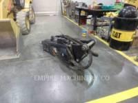 CATERPILLAR WT - MARTEAUX HYDRAULIQUES H75ES equipment  photo 3
