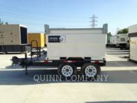 Equipment photo MISC - ENG DIVISION TRANSCUBE 40TCG TRAILERS 1