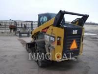 CATERPILLAR PALE CINGOLATE MULTI TERRAIN 287D equipment  photo 2