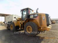 Caterpillar ÎNCĂRCĂTOARE PE ROŢI/PORTSCULE INTEGRATE 950K FC equipment  photo 3