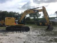 CATERPILLAR KETTEN-HYDRAULIKBAGGER 318EL equipment  photo 7